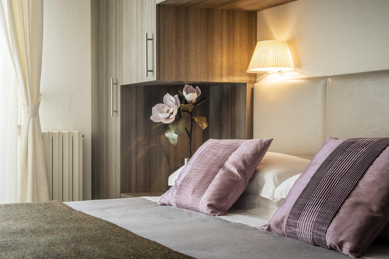 Camera Smart Hotel Miramare **** Cervia