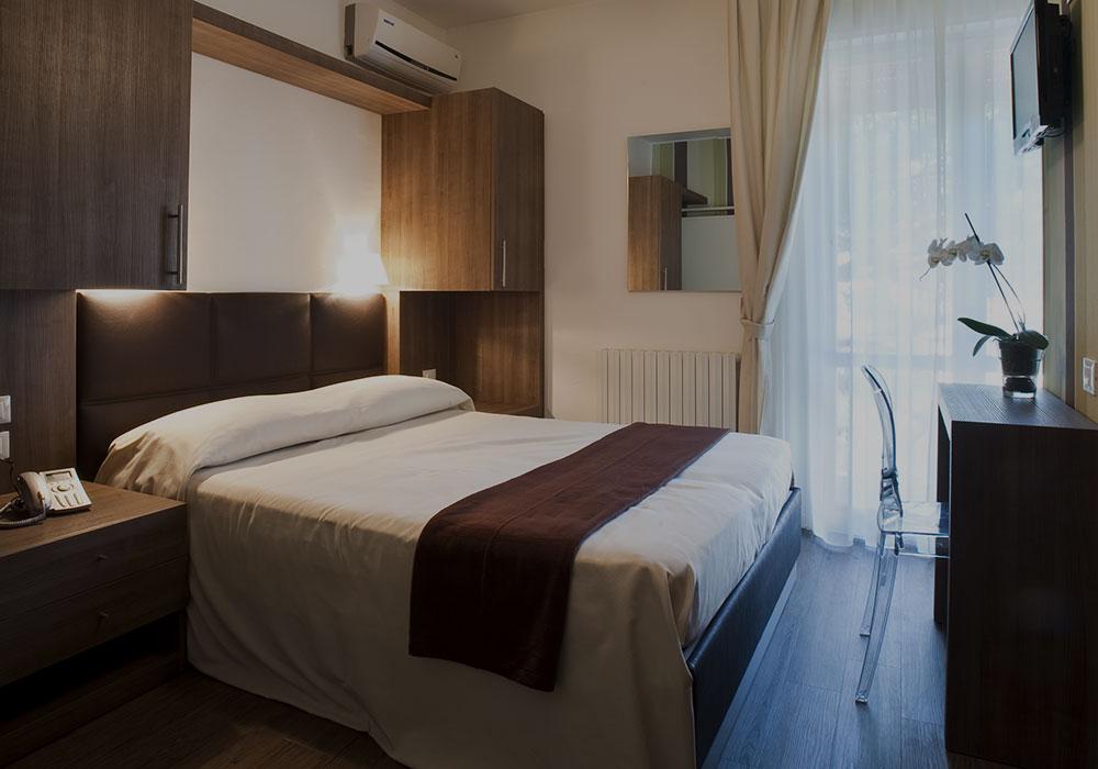 Camera Comfort Hotel Miramare **** Cervia