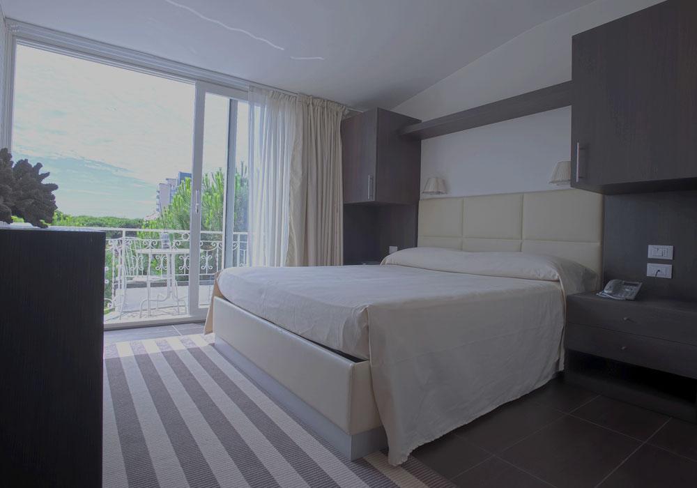 Relax Suite - Hotel Miramare Cervia