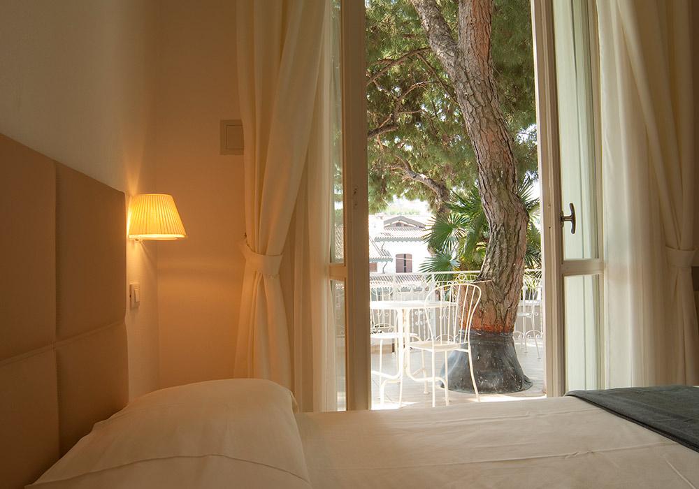 Hotel Miramare Cervia Camere Superior