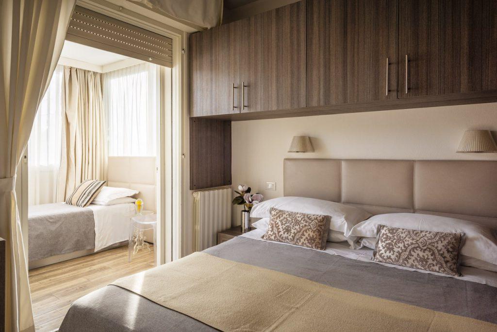Hotel Miramare Cervia Camere Premium